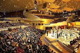 salle concert berlin