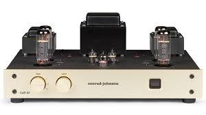 Ampli Conrad Johnson CAV 45 Série 2