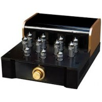 Amplificateur Pier Audio MS 84 SE version tubes NOS