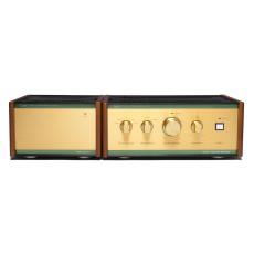 Pré amplificateur LEBEN RS 28 CX