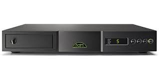 Lecteur Naim Audio CD5 si