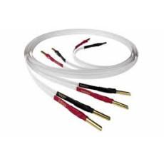 Câbles enceintes Nordost Flat 2 - 2x3 mètres