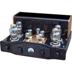 Ampli intégré à tubes MS 88 SE